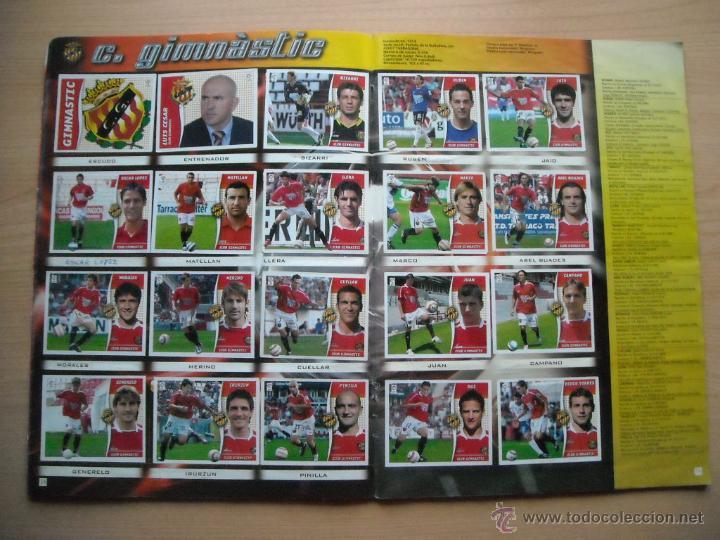 Álbum de fútbol completo: LIGA 2006-2007, ALBUM COMPLETO 437 CROMOS - Foto 15 - 53155946