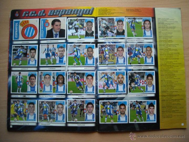 Álbum de fútbol completo: LIGA 2006-2007, ALBUM COMPLETO 437 CROMOS - Foto 17 - 53155946