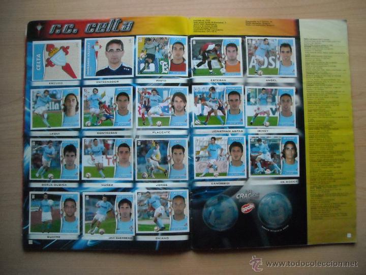 Álbum de fútbol completo: LIGA 2006-2007, ALBUM COMPLETO 437 CROMOS - Foto 19 - 53155946