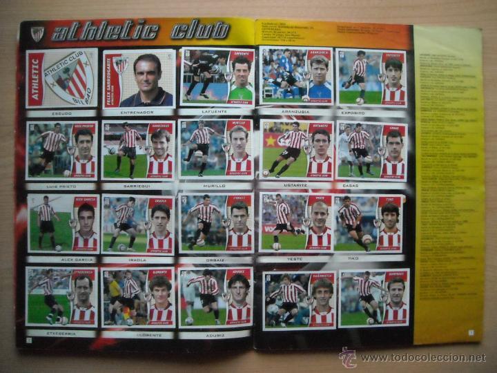 Álbum de fútbol completo: LIGA 2006-2007, ALBUM COMPLETO 437 CROMOS - Foto 23 - 53155946