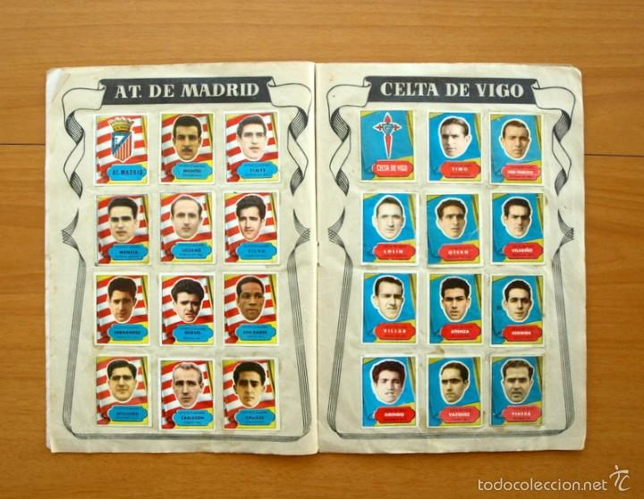 Álbum de fútbol completo: Ases del fútbol - Liga 1952-1953, 52-53 - Editorial Bruguera - COMPLETO - ver fotos interiores - Foto 3 - 58243204