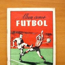 Álbum de fútbol completo: LIGA 1953-1954, 53-54 - EDITORIAL ARGA - COMPLETO -MAS 12 CROMOS DOBLES QUE VAN SUELTOS, VER FOTOS. Lote 59807268