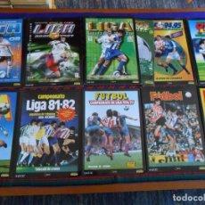 Álbum de fútbol completo: ESTE FACSÍMILES FACSÍMIL 18 NºS. SALVAT 2007. MBE. TAMBIÉN SUELTOS. LOTE AMPLIADO 18-11-17.. Lote 39516030