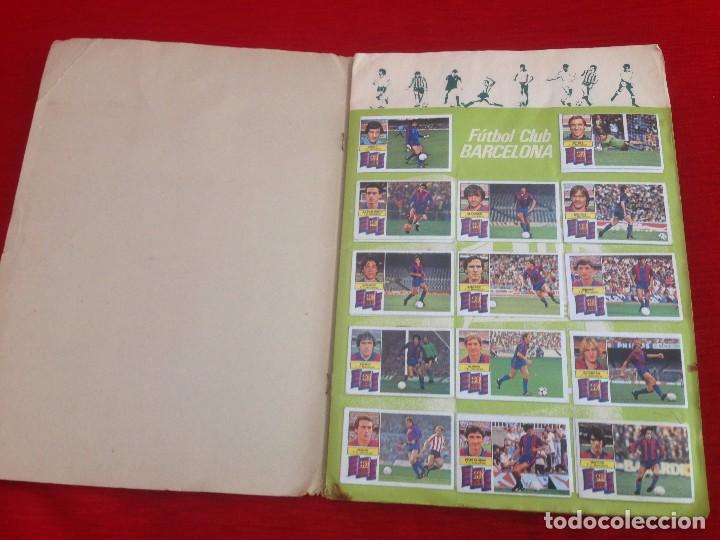 Álbum de fútbol completo: RP ALBUM LIGA ESTE 82 83 1982 1983 COMPLETO CON 390 CROMOS MUCHOS DOBLES COLOCAS Y FICHAJES - Foto 2 - 62377948