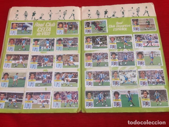 Álbum de fútbol completo: RP ALBUM LIGA ESTE 82 83 1982 1983 COMPLETO CON 390 CROMOS MUCHOS DOBLES COLOCAS Y FICHAJES - Foto 4 - 62377948