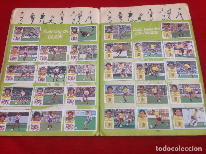 Álbum de fútbol completo: RP ALBUM LIGA ESTE 82 83 1982 1983 COMPLETO CON 390 CROMOS MUCHOS DOBLES COLOCAS Y FICHAJES - Foto 5 - 62377948