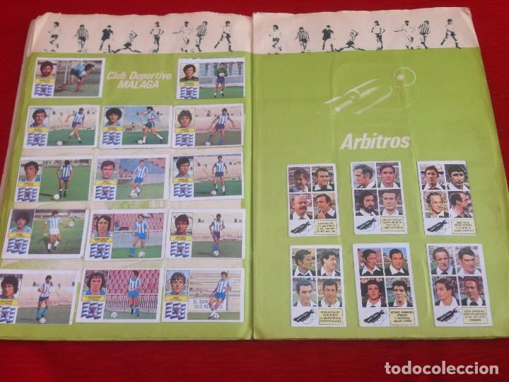 Álbum de fútbol completo: RP ALBUM LIGA ESTE 82 83 1982 1983 COMPLETO CON 390 CROMOS MUCHOS DOBLES COLOCAS Y FICHAJES - Foto 7 - 62377948