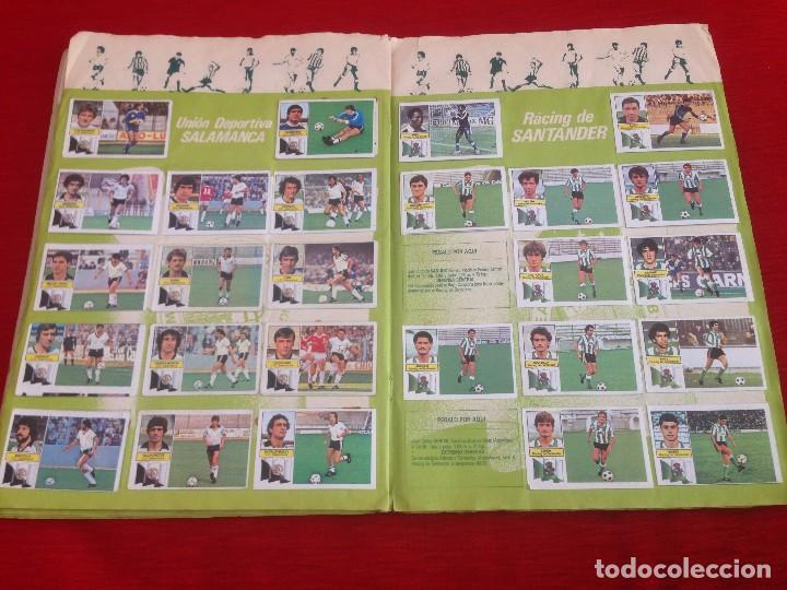 Álbum de fútbol completo: RP ALBUM LIGA ESTE 82 83 1982 1983 COMPLETO CON 390 CROMOS MUCHOS DOBLES COLOCAS Y FICHAJES - Foto 10 - 62377948