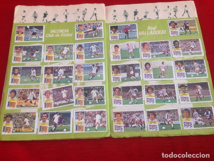 Álbum de fútbol completo: RP ALBUM LIGA ESTE 82 83 1982 1983 COMPLETO CON 390 CROMOS MUCHOS DOBLES COLOCAS Y FICHAJES - Foto 12 - 62377948