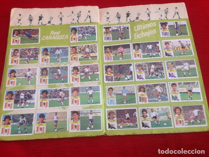 Álbum de fútbol completo: RP ALBUM LIGA ESTE 82 83 1982 1983 COMPLETO CON 390 CROMOS MUCHOS DOBLES COLOCAS Y FICHAJES - Foto 13 - 62377948