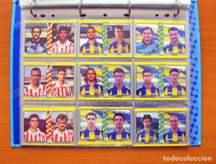 Álbum de fútbol completo: Fútbol Total Mundicromo - Liga 94-95, 1994-1995 - Completa, 302 cromos, mas 4 comodines - Foto 57 - 64199091