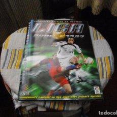 Álbum de fútbol completo: LIGA 2006-2007, 06-07 - EDI. ESTE - COLECCIÓN DE 526 CROMOS CON TODOS LOS DOBLES COLOCAS Y FICHAJES. Lote 64752347
