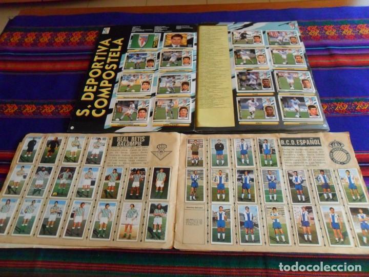 Álbum de fútbol completo: ESTE LIGA 1975 1976 75 76 INCOMPLETO 1997 1998 97 98 COMPLETO. REGALO ARTUA ESPAÑA 1982 Y FÚTBOL 88. - Foto 7 - 67578901
