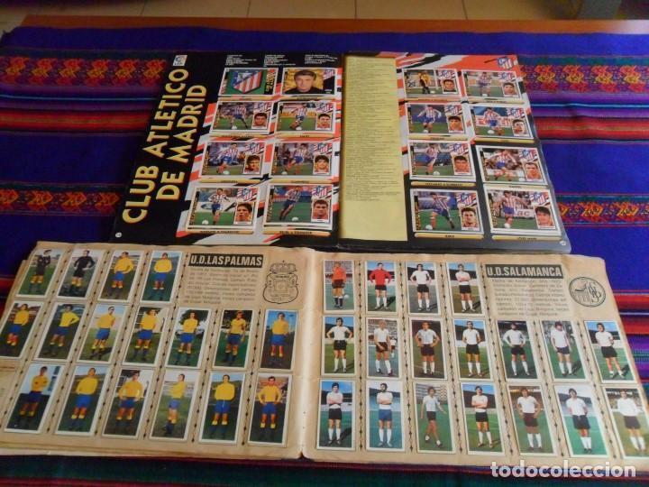 Álbum de fútbol completo: ESTE LIGA 1975 1976 75 76 INCOMPLETO 1997 1998 97 98 COMPLETO. REGALO ARTUA ESPAÑA 1982 Y FÚTBOL 88. - Foto 11 - 67578901