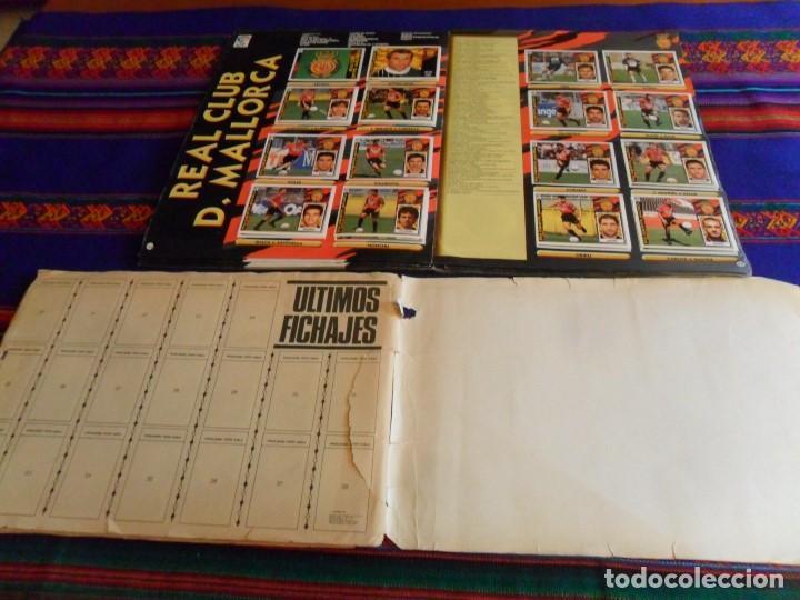 Álbum de fútbol completo: ESTE LIGA 1975 1976 75 76 INCOMPLETO 1997 1998 97 98 COMPLETO. REGALO ARTUA ESPAÑA 1982 Y FÚTBOL 88. - Foto 13 - 67578901