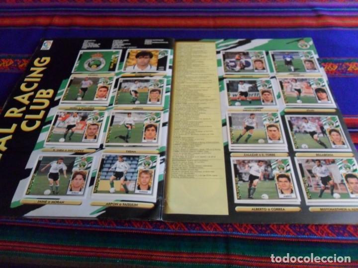 Álbum de fútbol completo: ESTE LIGA 1975 1976 75 76 INCOMPLETO 1997 1998 97 98 COMPLETO. REGALO ARTUA ESPAÑA 1982 Y FÚTBOL 88. - Foto 16 - 67578901