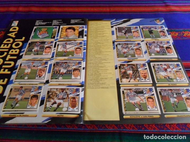 Álbum de fútbol completo: ESTE LIGA 1975 1976 75 76 INCOMPLETO 1997 1998 97 98 COMPLETO. REGALO ARTUA ESPAÑA 1982 Y FÚTBOL 88. - Foto 18 - 67578901