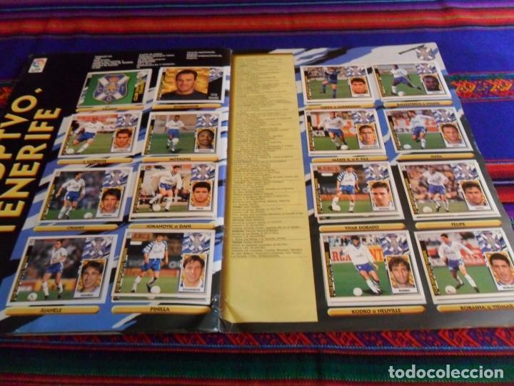 Álbum de fútbol completo: ESTE LIGA 1975 1976 75 76 INCOMPLETO 1997 1998 97 98 COMPLETO. REGALO ARTUA ESPAÑA 1982 Y FÚTBOL 88. - Foto 19 - 67578901