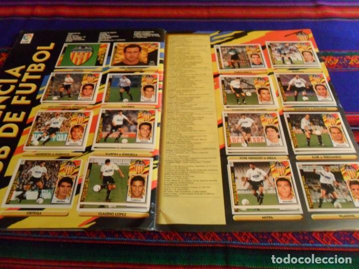 Álbum de fútbol completo: ESTE LIGA 1975 1976 75 76 INCOMPLETO 1997 1998 97 98 COMPLETO. REGALO ARTUA ESPAÑA 1982 Y FÚTBOL 88. - Foto 20 - 67578901