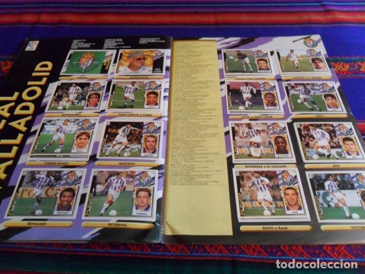 Álbum de fútbol completo: ESTE LIGA 1975 1976 75 76 INCOMPLETO 1997 1998 97 98 COMPLETO. REGALO ARTUA ESPAÑA 1982 Y FÚTBOL 88. - Foto 21 - 67578901