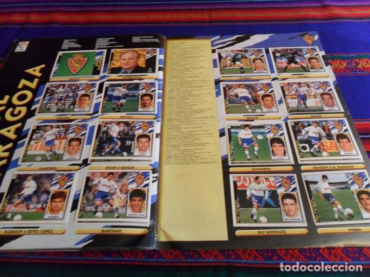 Álbum de fútbol completo: ESTE LIGA 1975 1976 75 76 INCOMPLETO 1997 1998 97 98 COMPLETO. REGALO ARTUA ESPAÑA 1982 Y FÚTBOL 88. - Foto 22 - 67578901
