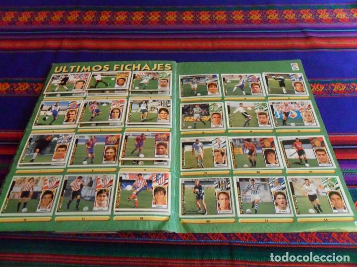 Álbum de fútbol completo: ESTE LIGA 1975 1976 75 76 INCOMPLETO 1997 1998 97 98 COMPLETO. REGALO ARTUA ESPAÑA 1982 Y FÚTBOL 88. - Foto 24 - 67578901