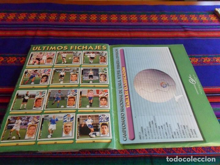 Álbum de fútbol completo: ESTE LIGA 1975 1976 75 76 INCOMPLETO 1997 1998 97 98 COMPLETO. REGALO ARTUA ESPAÑA 1982 Y FÚTBOL 88. - Foto 25 - 67578901