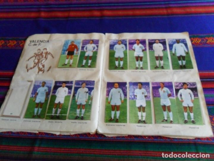Álbum de fútbol completo: FÚTBOL 1973 1974 COMPLETO 3 DOBLES RUIZ ROMERO. BE. REGALO FÚTBOL 1968 1969 RUIZ ROMERO INCOMPLETO - Foto 6 - 74955575