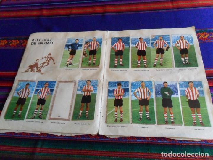 Álbum de fútbol completo: FÚTBOL 1973 1974 COMPLETO 3 DOBLES RUIZ ROMERO. BE. REGALO FÚTBOL 1968 1969 RUIZ ROMERO INCOMPLETO - Foto 9 - 74955575