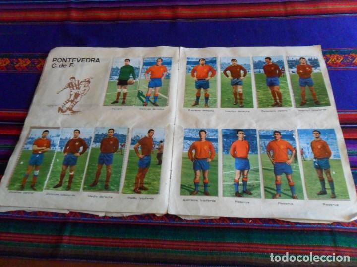 Álbum de fútbol completo: FÚTBOL 1973 1974 COMPLETO 3 DOBLES RUIZ ROMERO. BE. REGALO FÚTBOL 1968 1969 RUIZ ROMERO INCOMPLETO - Foto 10 - 74955575