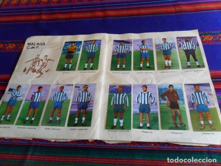 Álbum de fútbol completo: FÚTBOL 1973 1974 COMPLETO 3 DOBLES RUIZ ROMERO. BE. REGALO FÚTBOL 1968 1969 RUIZ ROMERO INCOMPLETO - Foto 12 - 74955575