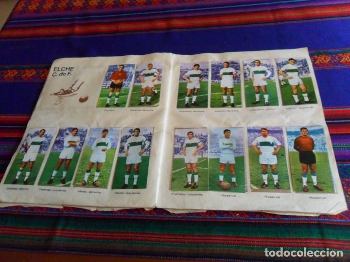 Álbum de fútbol completo: FÚTBOL 1973 1974 COMPLETO 3 DOBLES RUIZ ROMERO. BE. REGALO FÚTBOL 1968 1969 RUIZ ROMERO INCOMPLETO - Foto 13 - 74955575