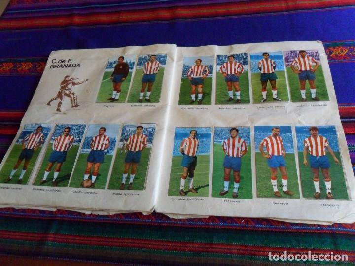 Álbum de fútbol completo: FÚTBOL 1973 1974 COMPLETO 3 DOBLES RUIZ ROMERO. BE. REGALO FÚTBOL 1968 1969 RUIZ ROMERO INCOMPLETO - Foto 15 - 74955575