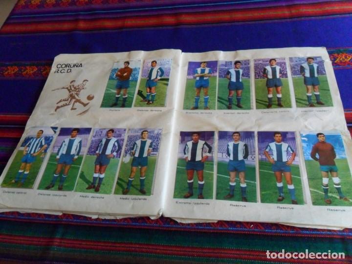 Álbum de fútbol completo: FÚTBOL 1973 1974 COMPLETO 3 DOBLES RUIZ ROMERO. BE. REGALO FÚTBOL 1968 1969 RUIZ ROMERO INCOMPLETO - Foto 16 - 74955575