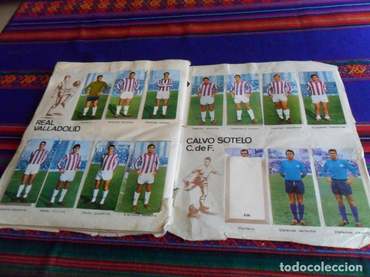 Álbum de fútbol completo: FÚTBOL 1973 1974 COMPLETO 3 DOBLES RUIZ ROMERO. BE. REGALO FÚTBOL 1968 1969 RUIZ ROMERO INCOMPLETO - Foto 19 - 74955575