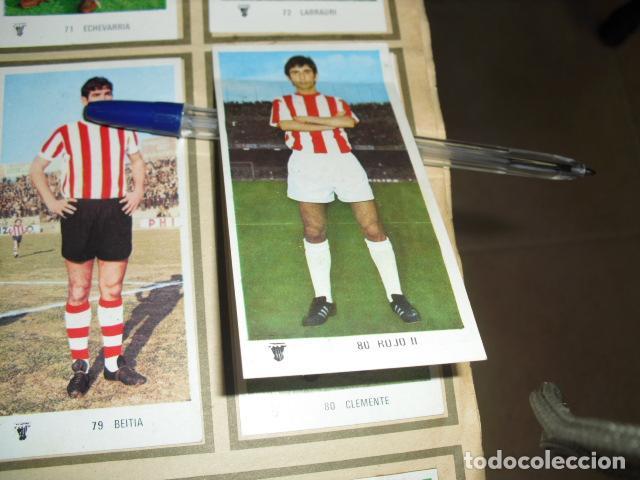 Álbum de fútbol completo: album campeonatos nacionales ruiz romero 1971/72 completo con los 16 dobles - Foto 21 - 28572734