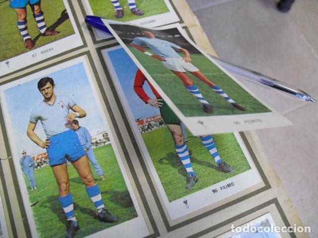 Álbum de fútbol completo: album campeonatos nacionales ruiz romero 1971/72 completo con los 16 dobles - Foto 22 - 28572734
