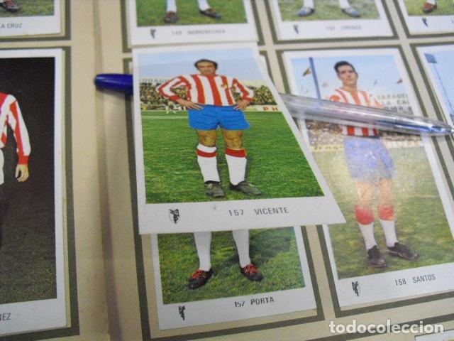 Álbum de fútbol completo: album campeonatos nacionales ruiz romero 1971/72 completo con los 16 dobles - Foto 26 - 28572734