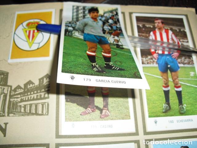 Álbum de fútbol completo: album campeonatos nacionales ruiz romero 1971/72 completo con los 16 dobles - Foto 27 - 28572734