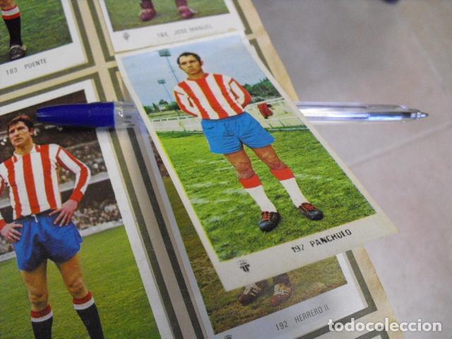 Álbum de fútbol completo: album campeonatos nacionales ruiz romero 1971/72 completo con los 16 dobles - Foto 28 - 28572734