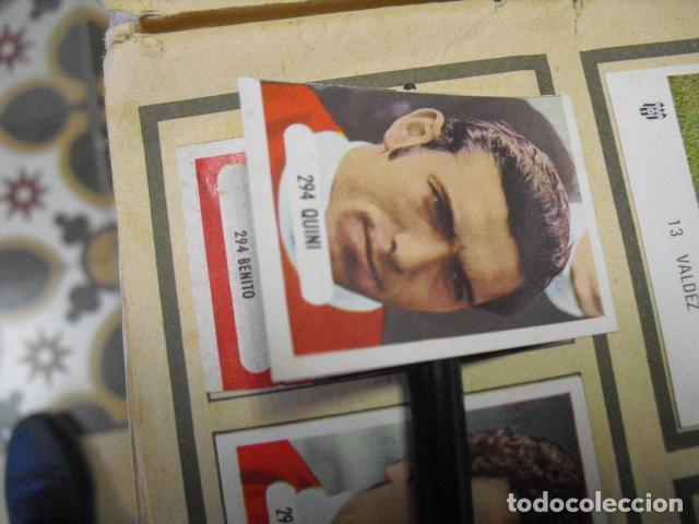 Álbum de fútbol completo: album campeonatos nacionales ruiz romero 1971/72 completo con los 16 dobles - Foto 32 - 28572734