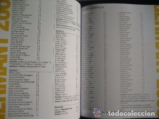 Álbum de fútbol completo: FUTBOL: 2006 ALBUM-LIBRO PANINI DEL MUNDIAL DE FUTBOL ALEMANIA 06. MUCHAS FOTOS A COLOR. NUEVO. - Foto 7 - 153799060