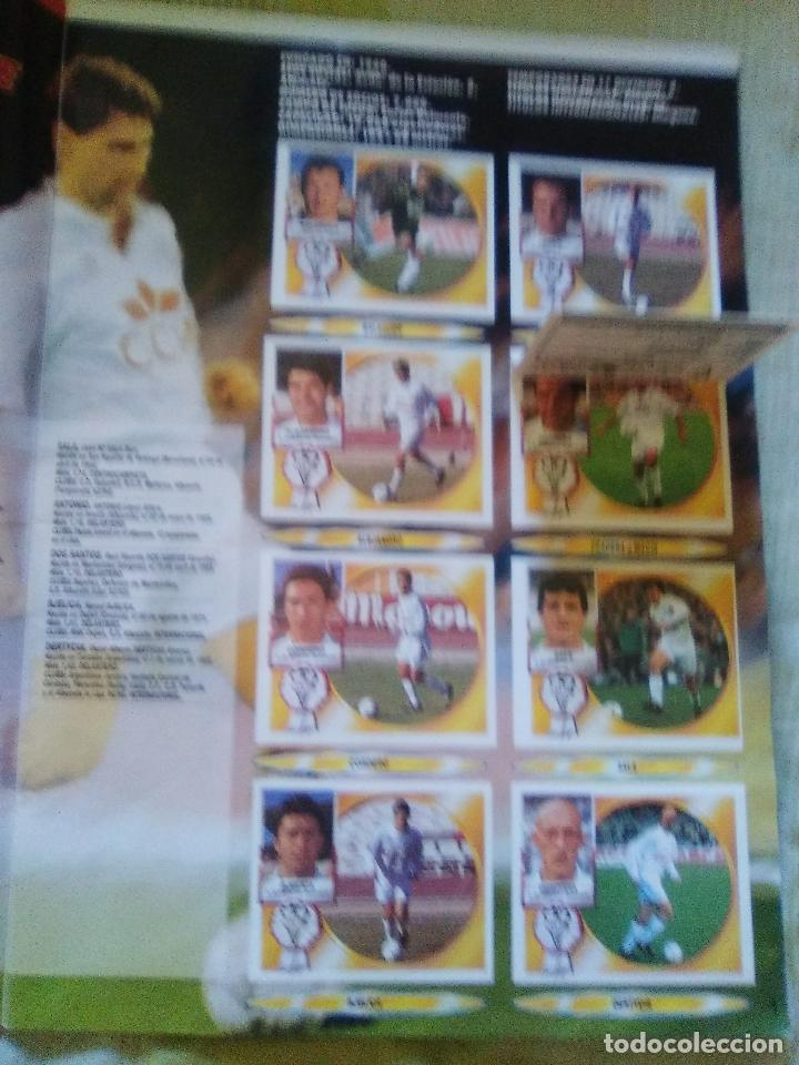 Álbum de fútbol completo: ALBUM COMPLETO EDICIONES ESTE 1994-95 LIGA ESTE 94-95 - Foto 5 - 82645716