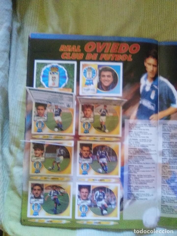 Álbum de fútbol completo: ALBUM COMPLETO EDICIONES ESTE 1994-95 LIGA ESTE 94-95 - Foto 26 - 82645716