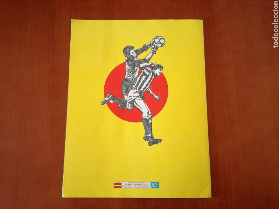 Álbum de fútbol completo: PANINI ESTRELLAS DE LA LIGA DE FUTBOL 92-93 COMPLETA - Foto 20 - 83629854