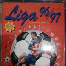 Álbum de fútbol completo: LIGA 96 97 PANINI ALBUM COMPLETO . Lote 85451699