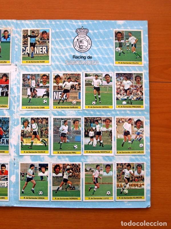 Álbum de fútbol completo: Album Liga 81-82, 1981-1982 -Ed. Este - Completo, mas 36 cromos que van aparte, ver fotos interiores - Foto 15 - 86647900