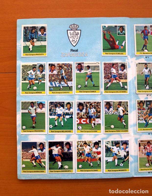 Álbum de fútbol completo: Album Liga 81-82, 1981-1982 -Ed. Este - Completo, mas 36 cromos que van aparte, ver fotos interiores - Foto 20 - 86647900