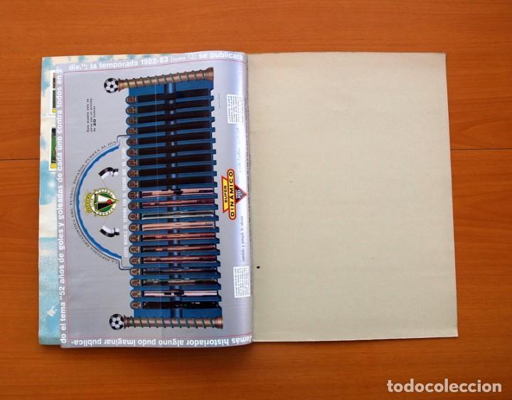 Álbum de fútbol completo: Album Liga 81-82, 1981-1982 -Ed. Este - Completo, mas 36 cromos que van aparte, ver fotos interiores - Foto 28 - 86647900
