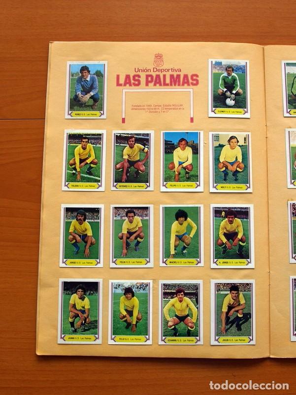 Álbum de fútbol completo: Álbum Campeonato, Liga 80-81, 1980-1981 - Ediciones Este - Completo - Ver fotos en el interior - Foto 10 - 86730280